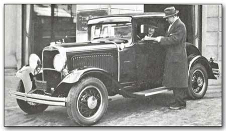 Dodgebros Eight on 1946 Dodge Carburetor
