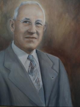 Lewis Reed