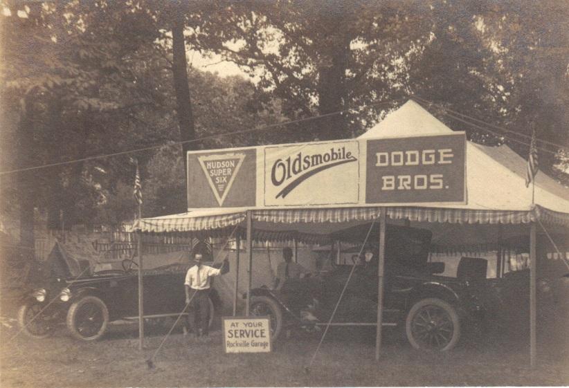 At Your Service Rockville Garage