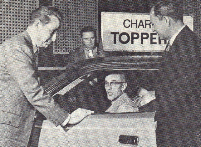 1972 Auto Show