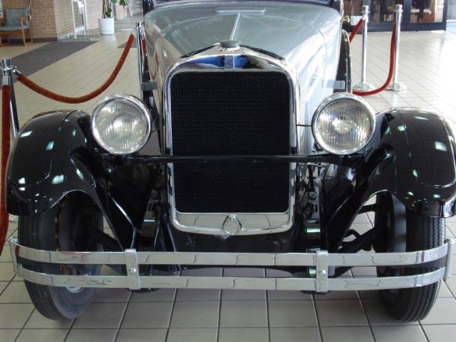 1928 Dodge Brothers Standard Six