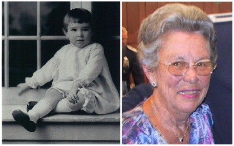 happy 91st birthday mom