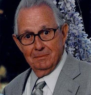 Ernest Lee Gartner