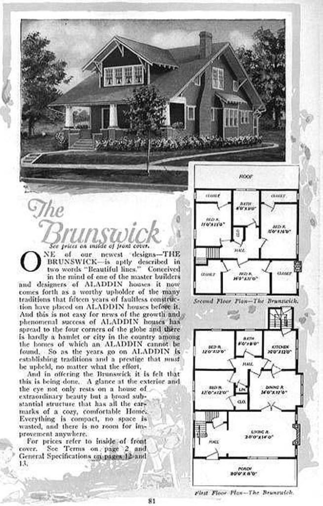 The Brunswick (1920)