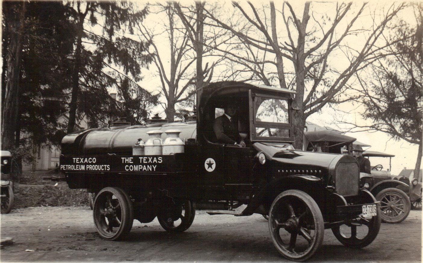 1917 dodge truck