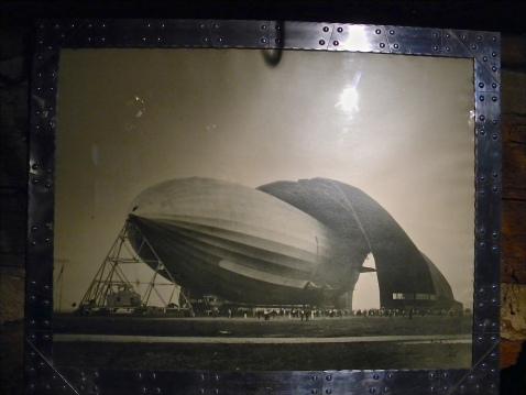 Third Annual Goodyear Dealers Zeppelin Race