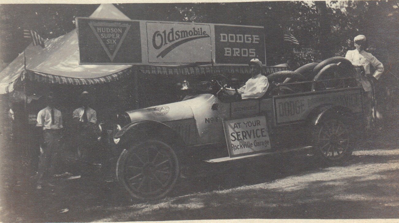 Dodge Dealers In Maryland >> Dodge History | Reed Brothers Dodge History 1915 – 2012