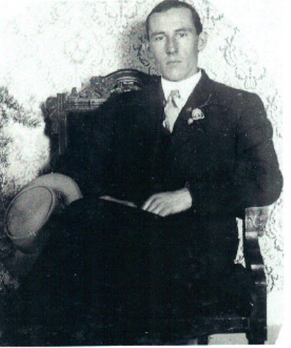 Lewis Reed, Founder
