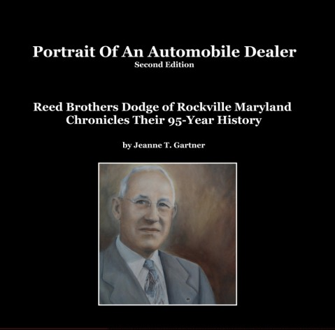 Portrait of an Automobile Dealer (secd edition)