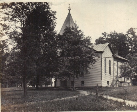 Darnestown Presbyterian Church