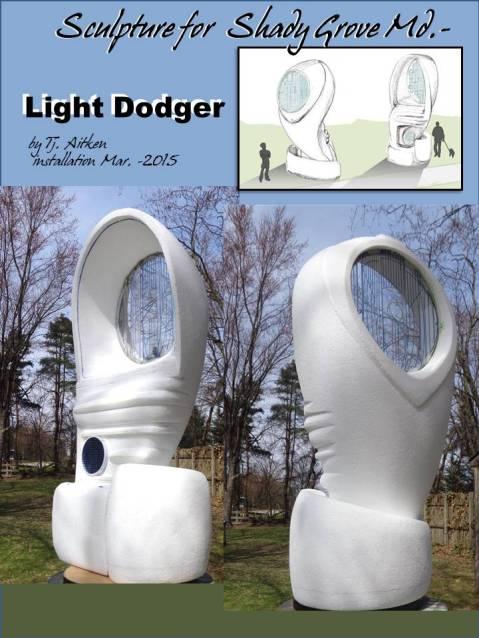 Dodger proposal