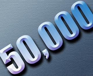 50K page views