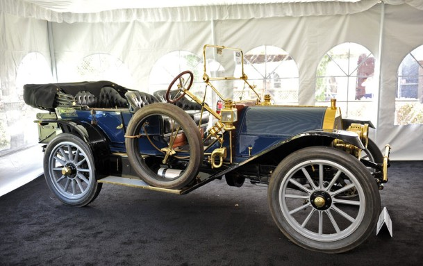 1911 Speedwell Series 11 50HP