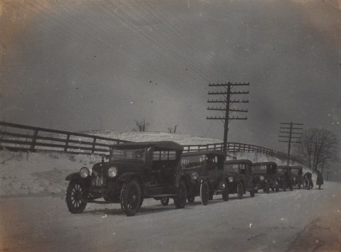 1920 MD Dodge Dealers