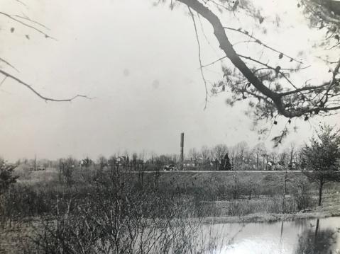 Rockville Water Tower