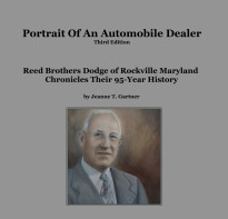 Portrait of an Automobile Dealer