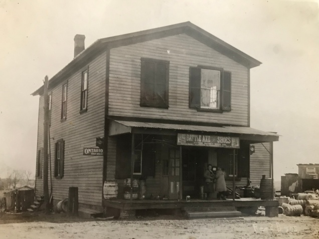 1900s Country Store