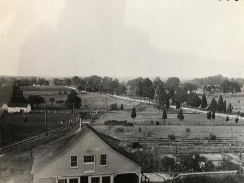 Rockville Trolley, ca. 1910