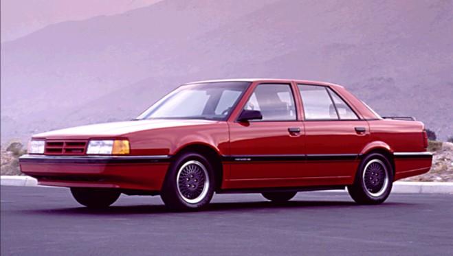 1990 Dodge Monaco