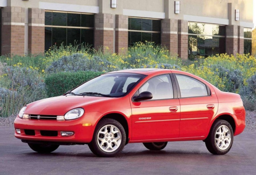 2002 Dodge Neon | Reed Brothers Dodge History 1915 – 2012