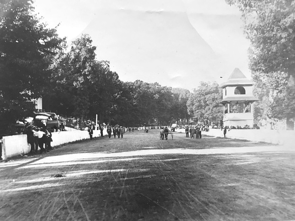1920s Harness Races