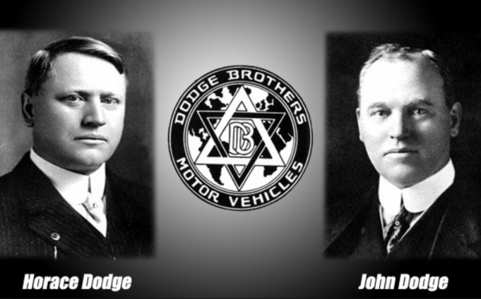 Horace and John Dodge