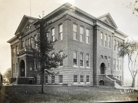 Montgomery County High School 1911