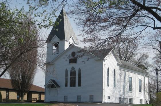 Darnestown Presbyterian Church