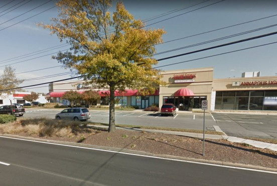 Halpine Store/Radio Shack Rockville