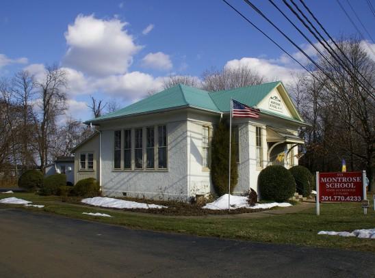 Montrose Schoolhouse