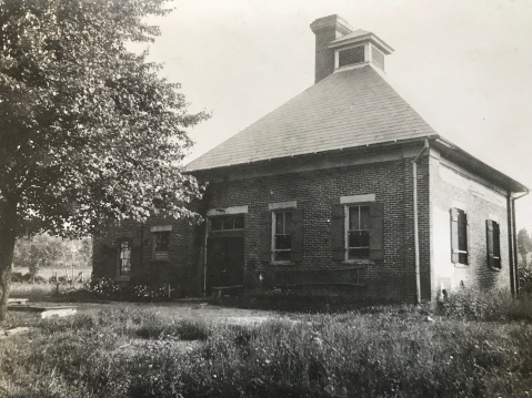 Rockville Pump House 1912