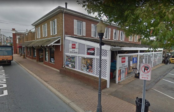 Thomas Hardware Store, Gaithersburg