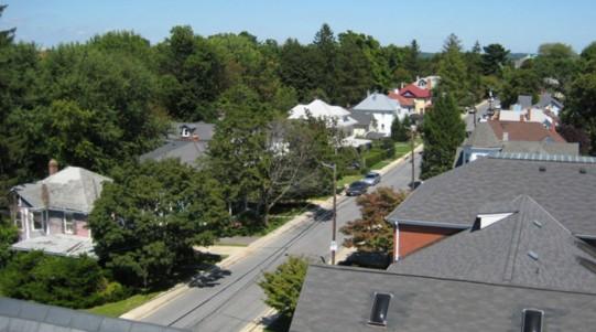 Walker Avenue Gaithersburg