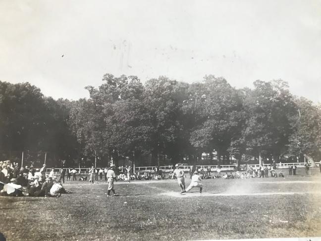 1920s Baseball