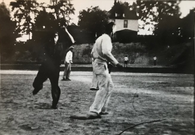 1920s Reed Brothers Dodge Baseball team