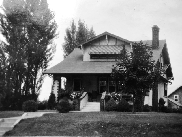 Reed Family Home