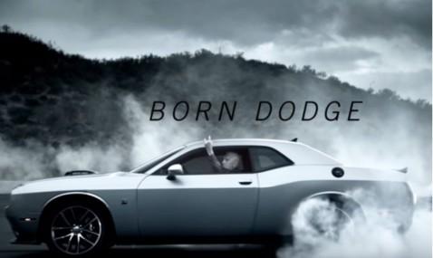 Born Dodge