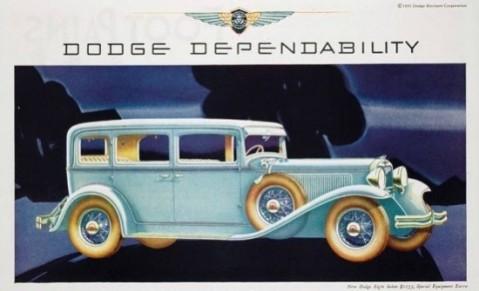 Dodge-Dependability