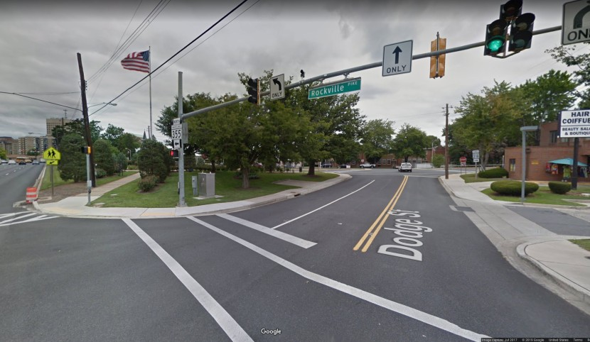Dodge Street Rockville