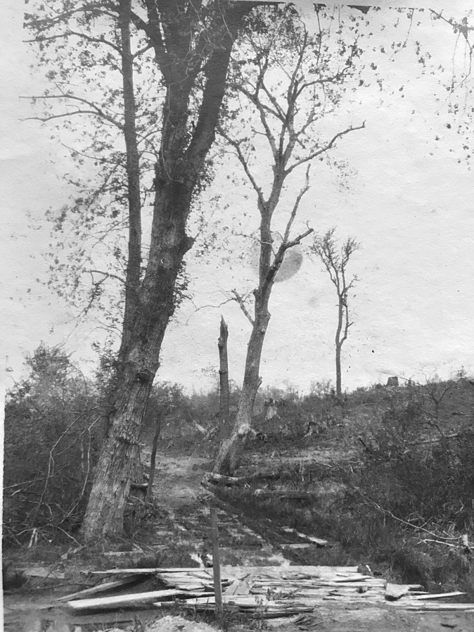 1929 Unity Tornado