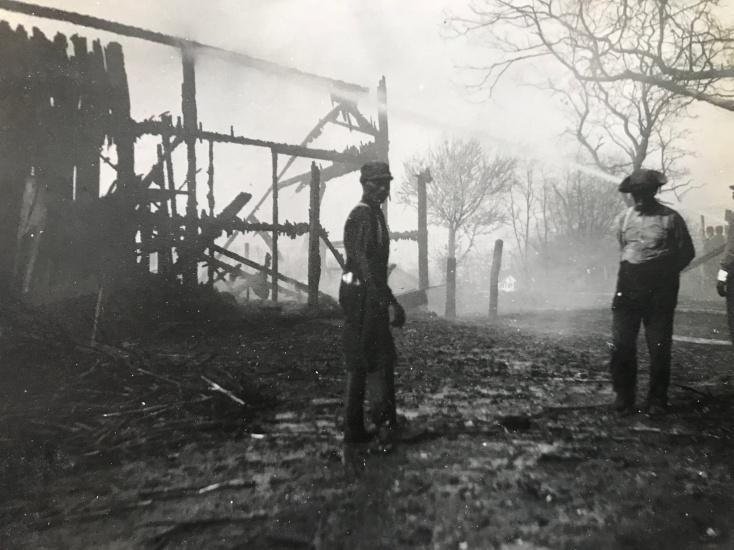 1944 Rockville Fire