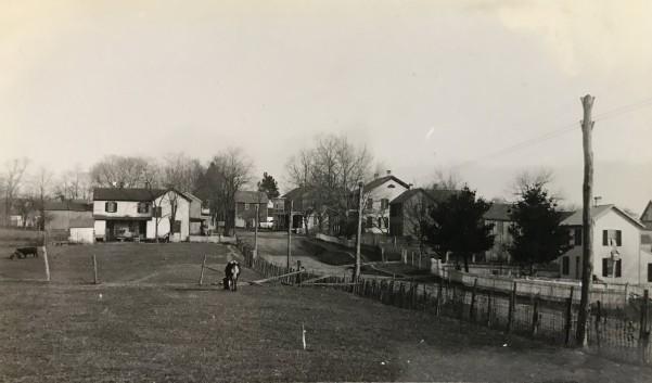 Darnestown Route 28