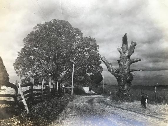 Seneca Road