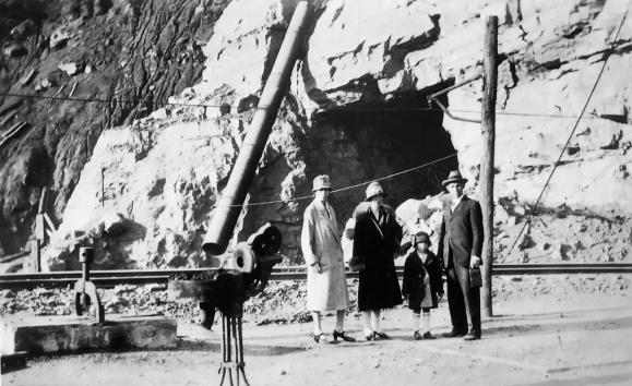 West Virginia Cola Mine, ca. 1926
