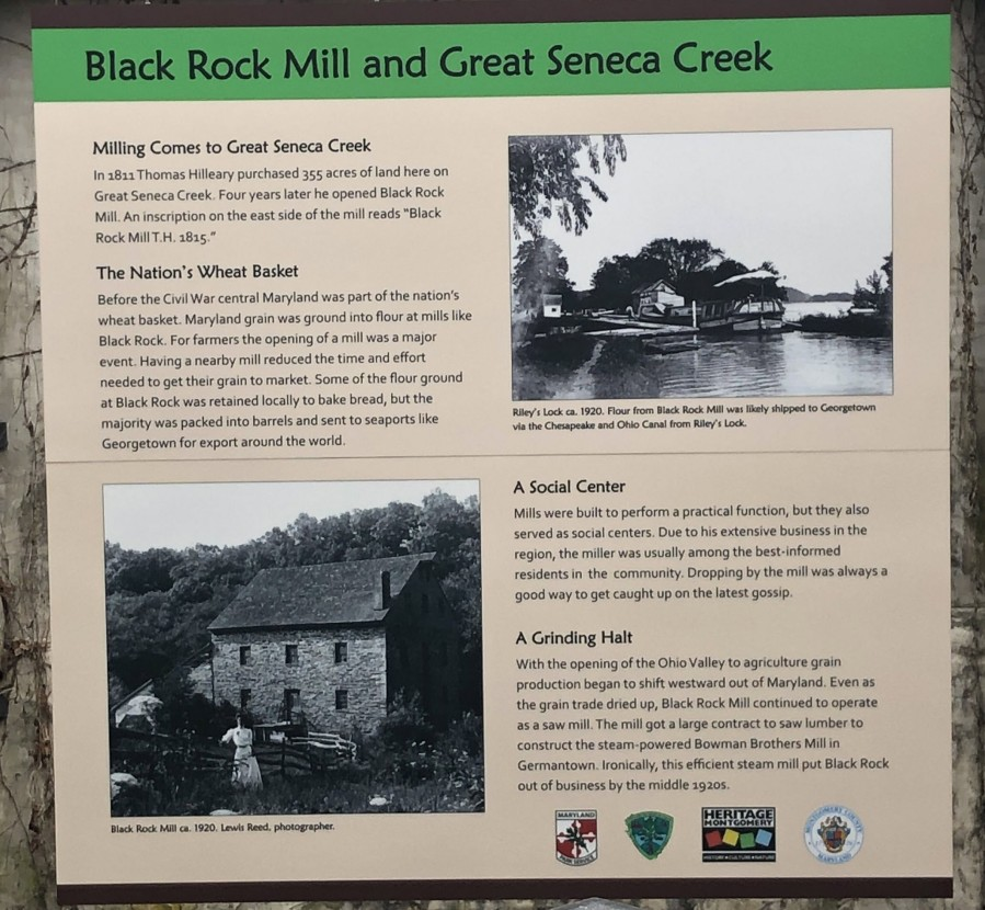 Black Rock Mill