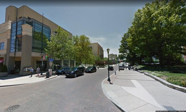 Vinson's Pharmacy location