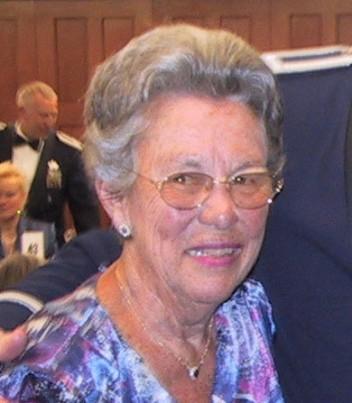 Mary Jane Gartner