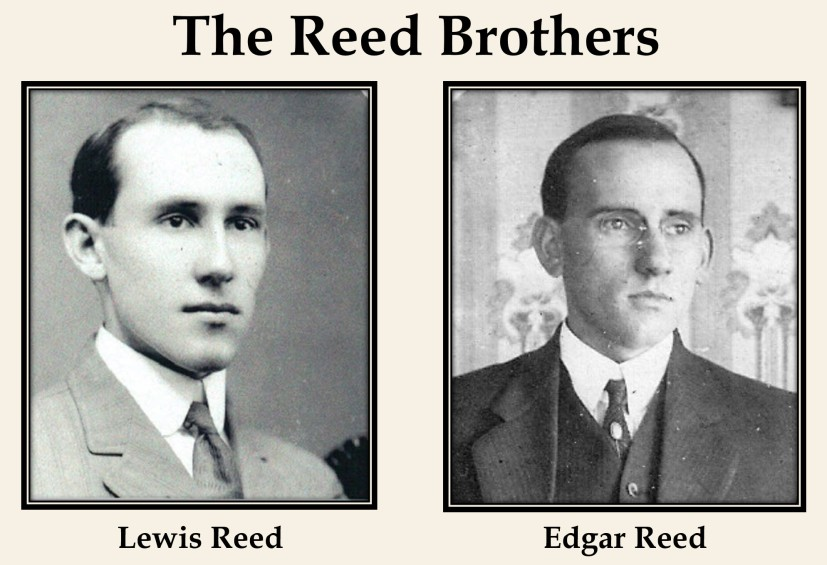 The Reed Brothers