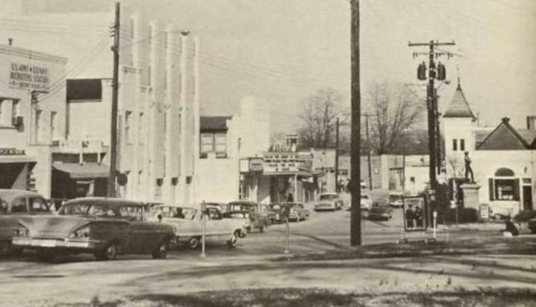 Villa Theater 120 Commerce Avenue