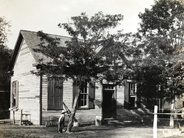 General Store at Quince Orchard 1906